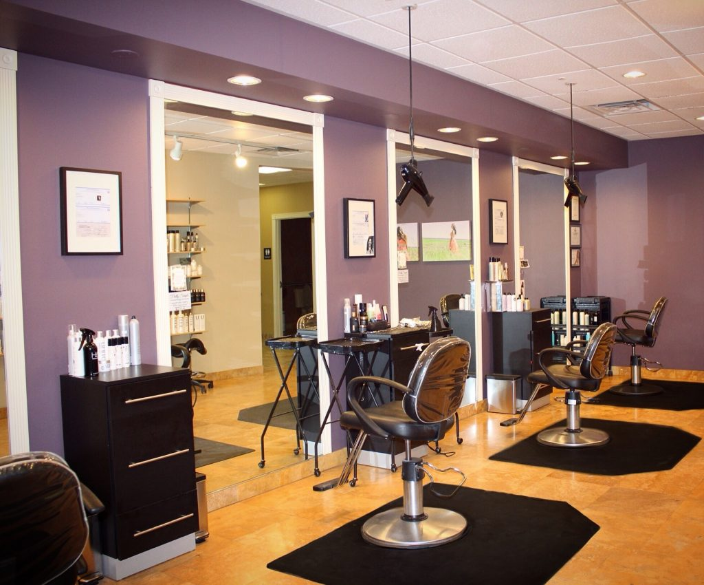envious: Our Sister Salon